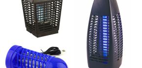 Over elektrische insectendoders